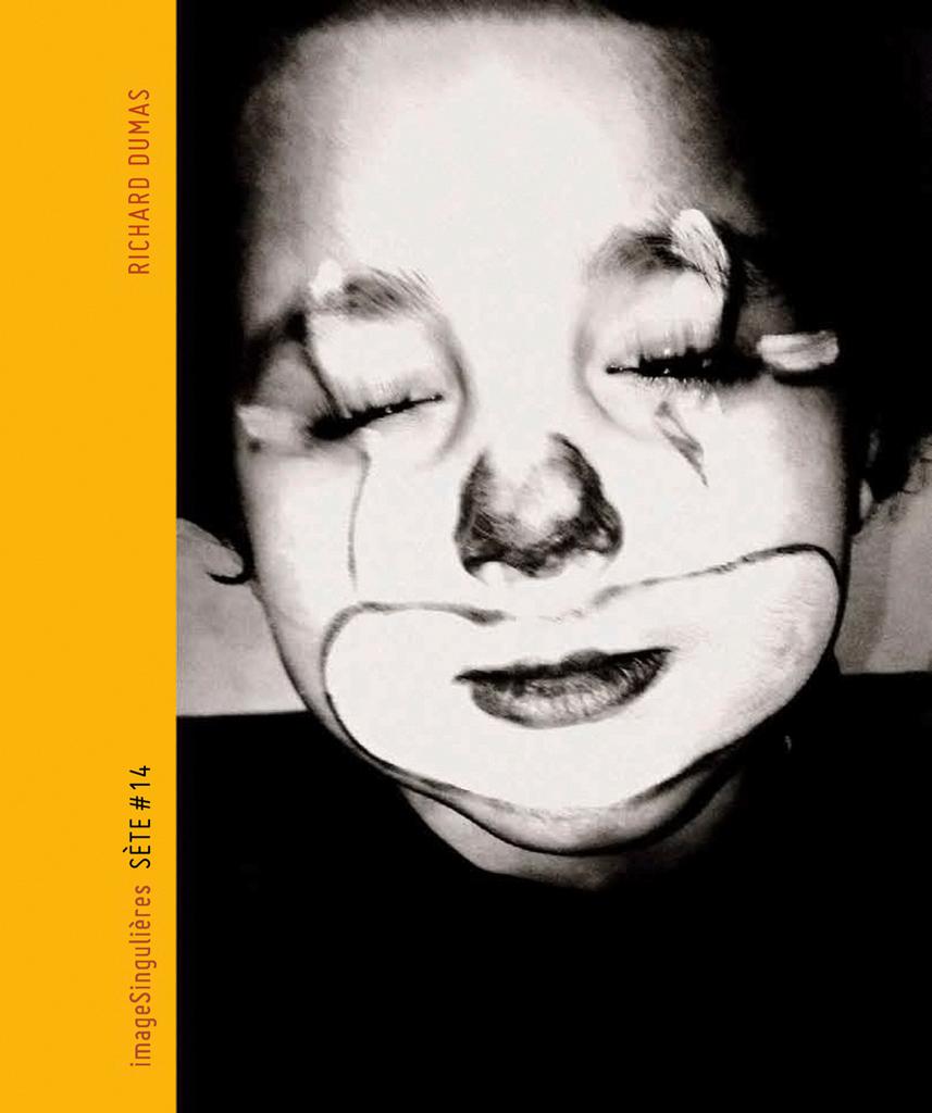 Couverture du livre Sète#14, de Richard Dumas
