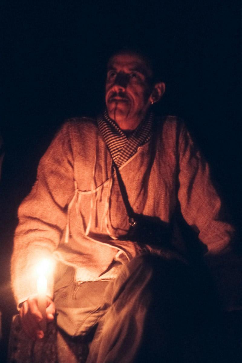 Philip Blenkinsop, Katmandou, Népal, avril 2008