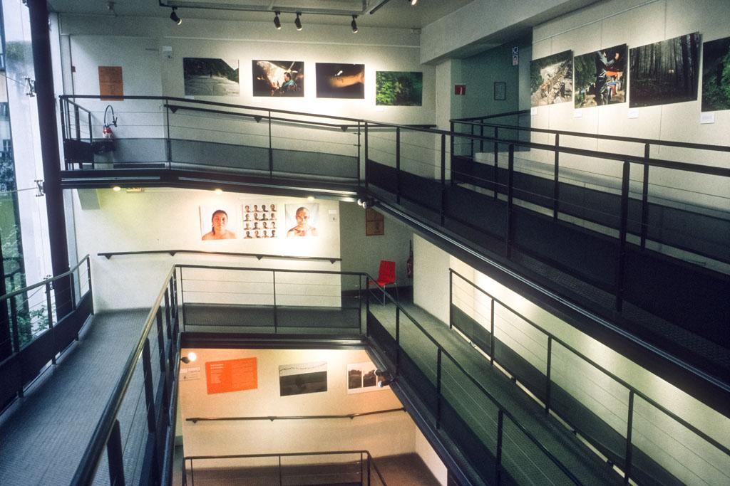 Népal Intime exhibition, Fondation Alliance Française, Paris, October 2012