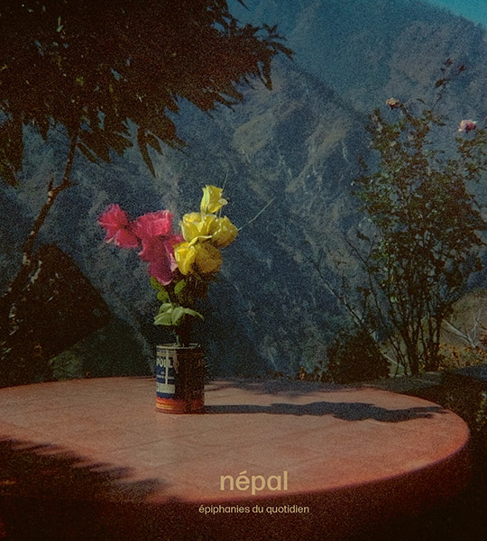Cover of the book Nepal, Everyday Epiphanies