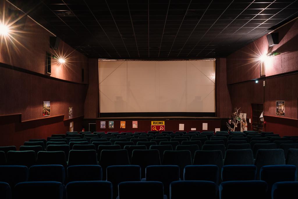 Territoires du cinématographe